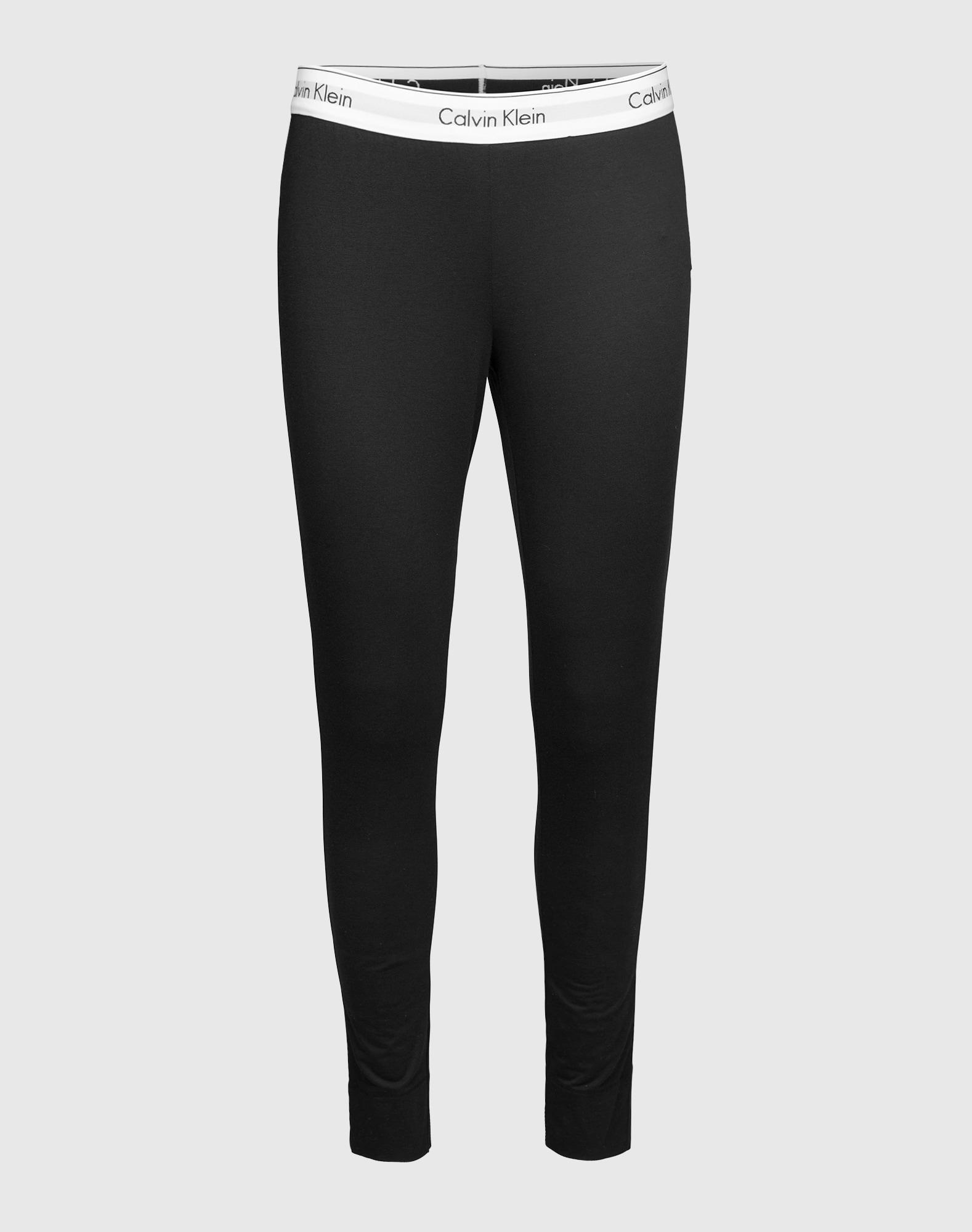 Calvin Klein Underwear Pantalon de pyjama  noirAbout You FR