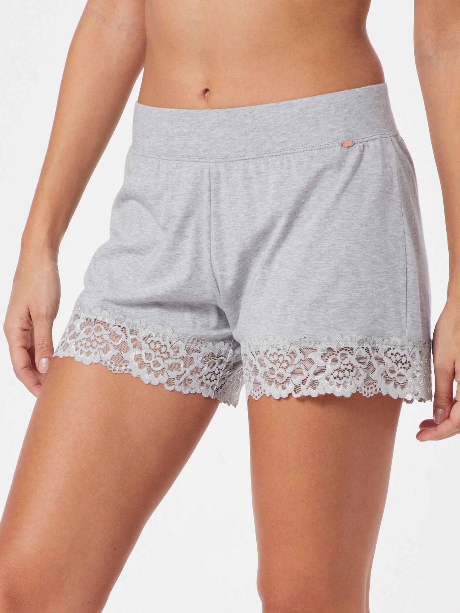 Skiny Pantalon de pyjama 'Sleep & Dream'  gris clairAbout You FR