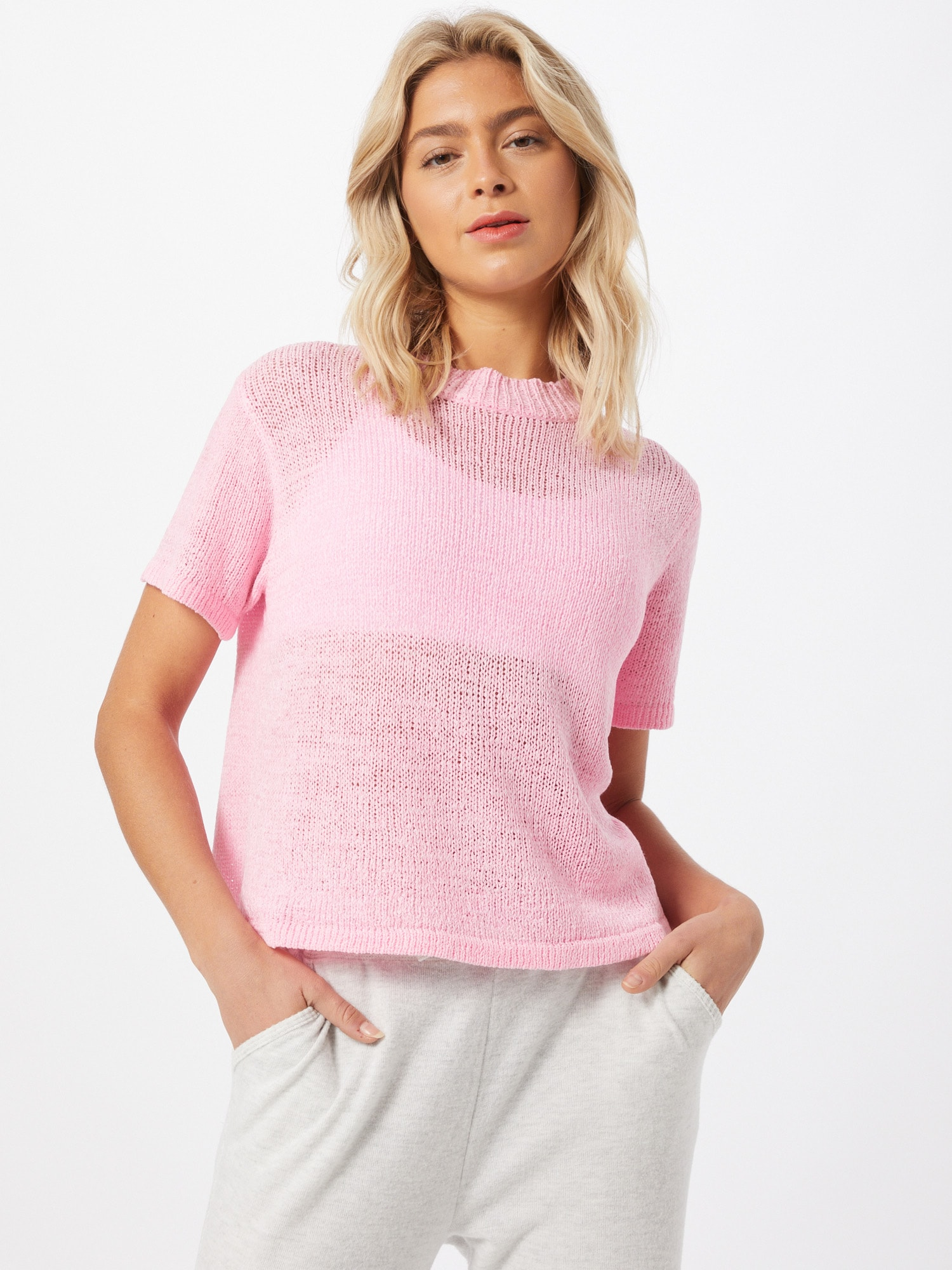 Cotton On Chemise de nuit 'Summer'  roseAbout You FR