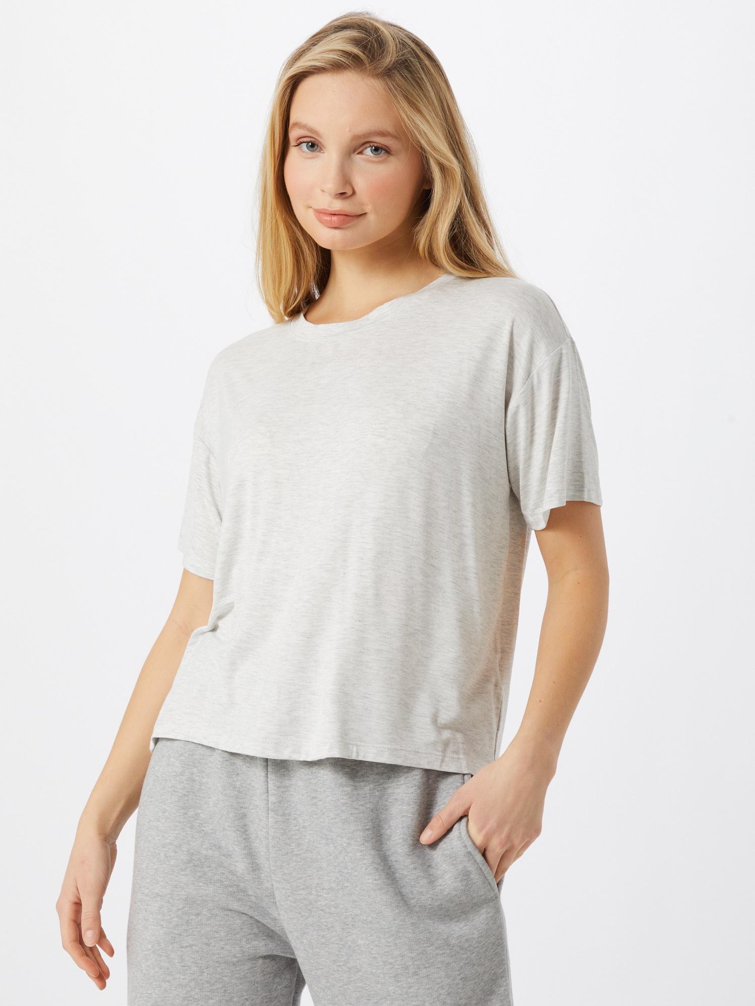 Cotton On Chemise de nuit  gris clairAbout You FR