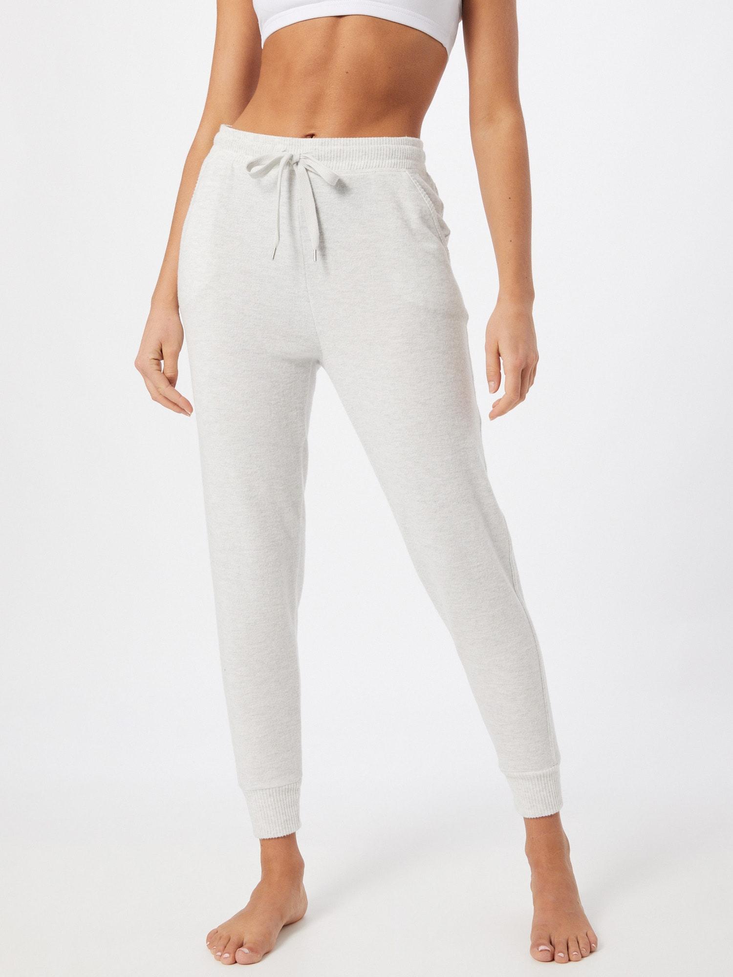 Cotton On Pantalon de pyjama  gris clairAbout You FR
