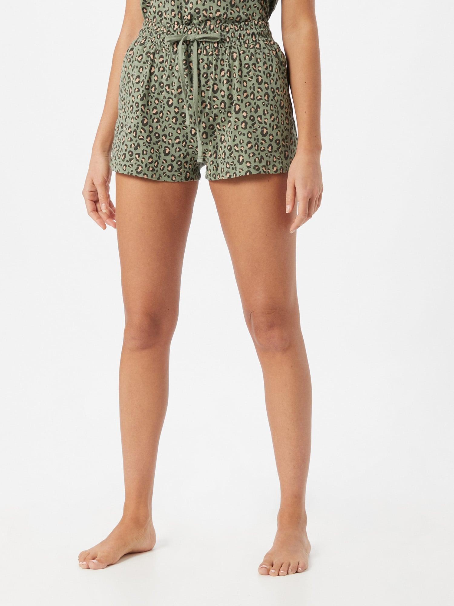 Cotton On Pantalon de pyjama  vert / saumon / sapinAbout You FR