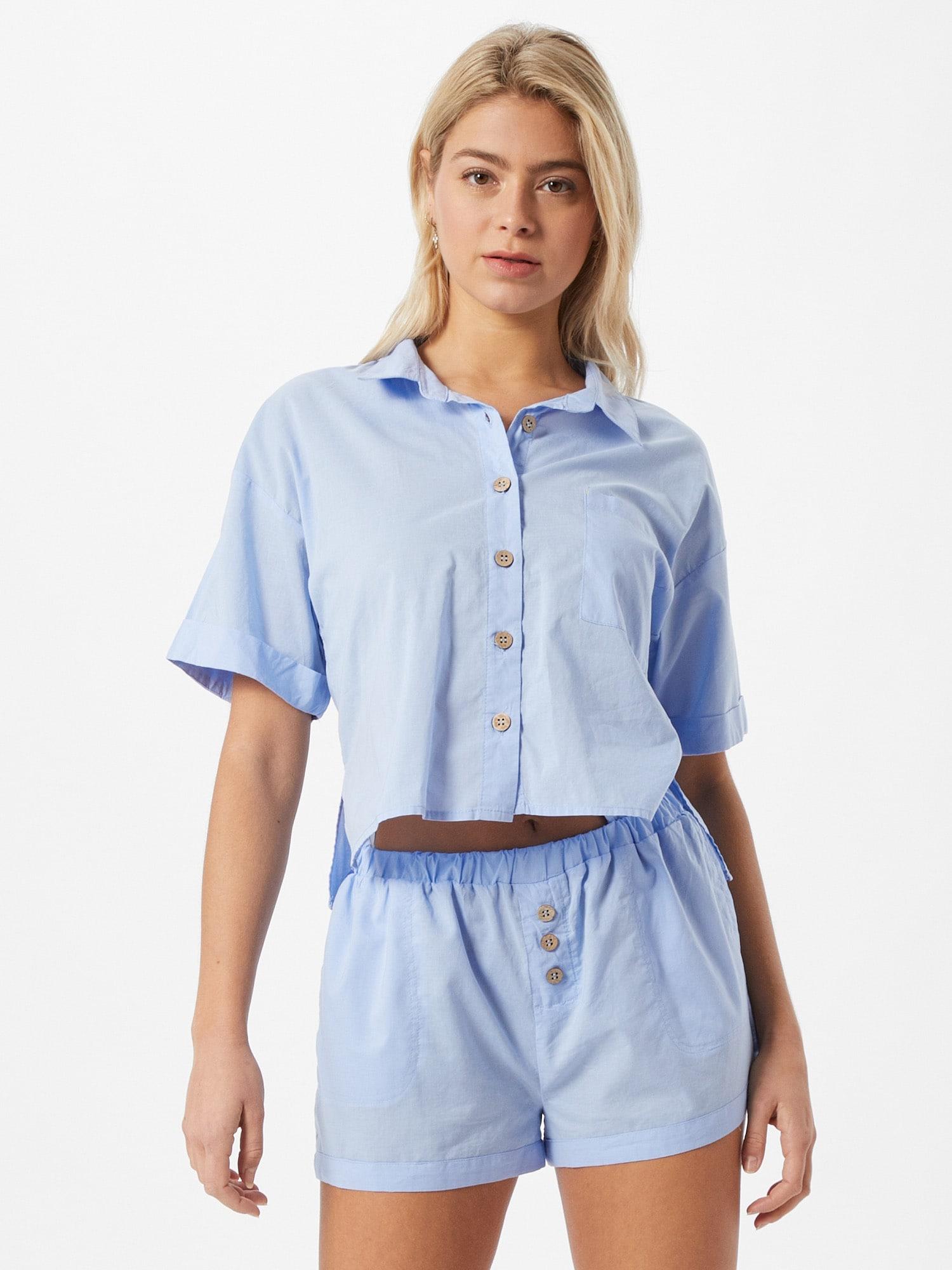 Cotton On Pyjama  bleu clairAbout You FR