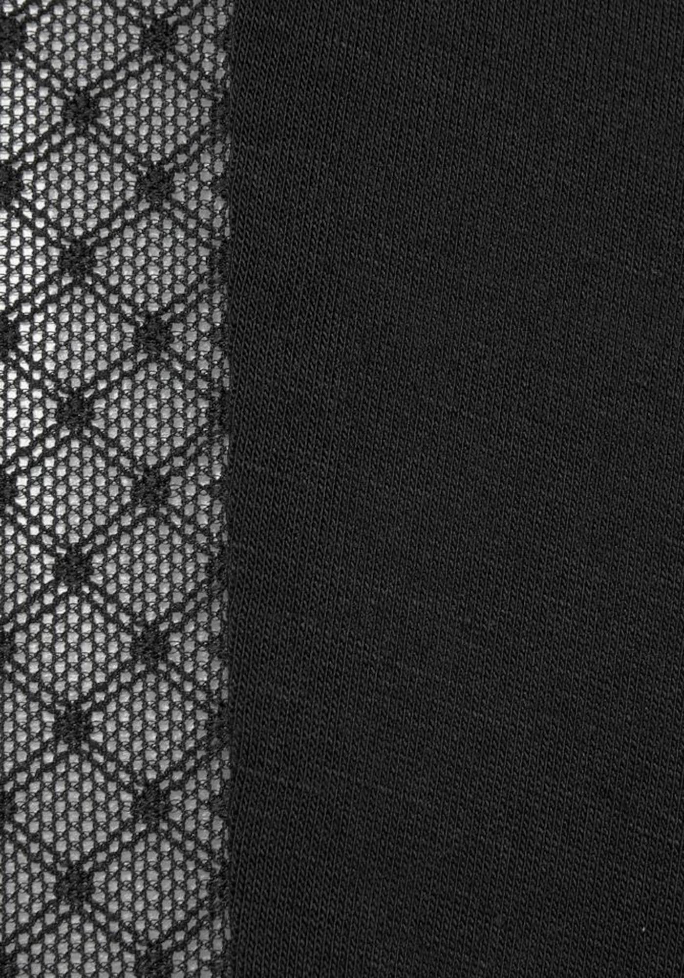 LASCANA Pantalon de pyjama  noirAbout You FR
