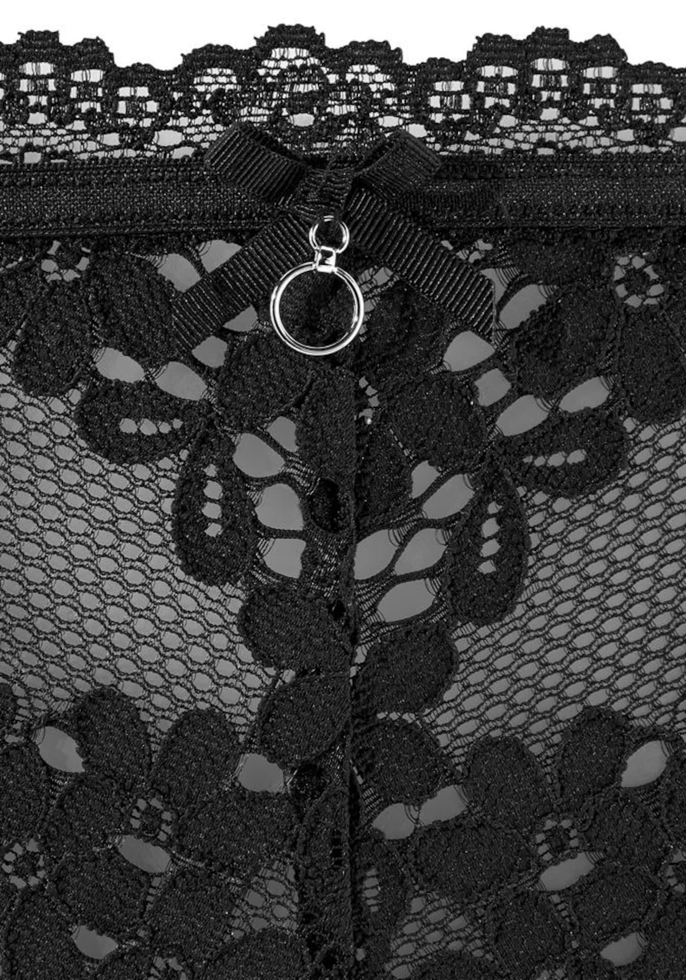 s.Oliver Pantalon de pyjama  noirAbout You FR