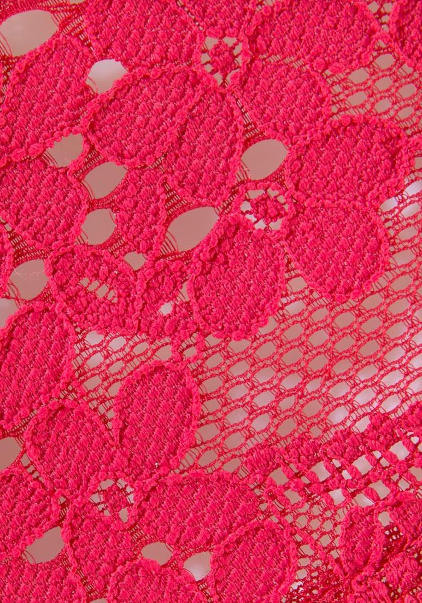 s.Oliver Pantalon de pyjama  rouge pastelAbout You FR
